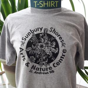 Sunbury Shores Botanical T-shirt