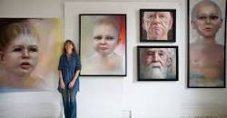 Maggie Rose - Artist - Developing Your Language - Critically Acclaimed Artist Program (2)
