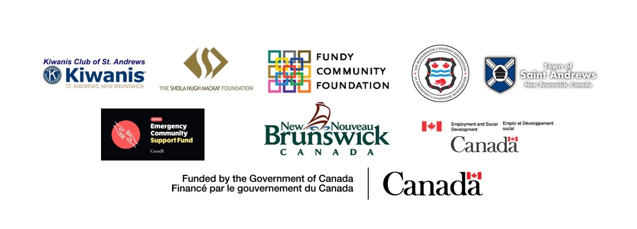 Supporters - Sponsors - Sunbury Shores Arts and Nature Centre - 2020 - logos