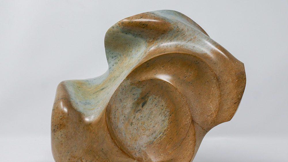 john-barry-soapstone-sculpture-2021