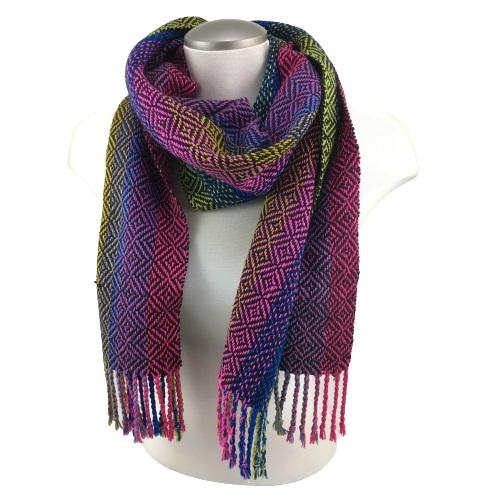 liz-miller-good-fibrations-purple-scarf-art400-2021